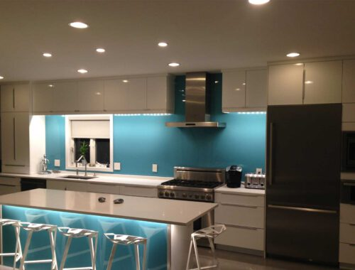 Zenolite Kitchen
